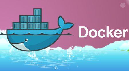 Docker online training
