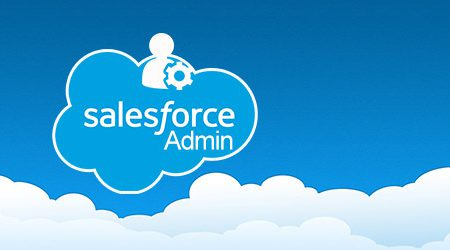 salesforce admin online training