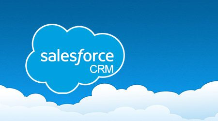 salesforce crm online course