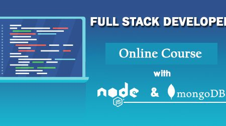 Full Stack Web Development Online Course NareshiT